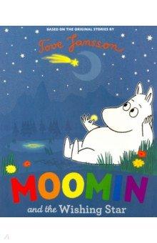 Купить Moomin and the Wishing Star (PB), Puffin, Художественная литература для детей на англ.яз.