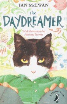 Купить Daydreamer. Растяпа, Random House, Художественная литература для детей на англ.яз.