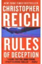 Reich Christopher Rules of Deception jonathan edward feinstein an island without a shore