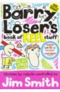 Smith Jim Barry Losers Book of Keel Stuff