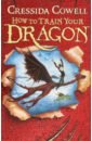 Cowell Cressida How to Train Your Dragon