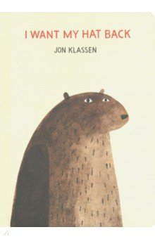 Купить I Want My Hat Back, Walker Books, Первые книги малыша на английском языке