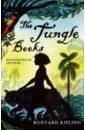 Обложка The Jungle Books