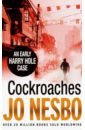 Nesbo Jo Cockroaches. An Early Harry Hole Case horrible harry and the dead letters