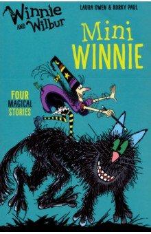 Winnie and Wilbur. Mini Winnie, Oxford, Художественная литература для детей на англ.яз.  - купить со скидкой