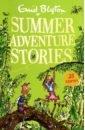 Blyton Enid Summer Adventure Stories