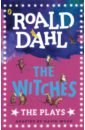 Dahl Roald The Witches: Plays