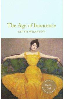 The Age of Innocence. Wharton Edith. ISBN