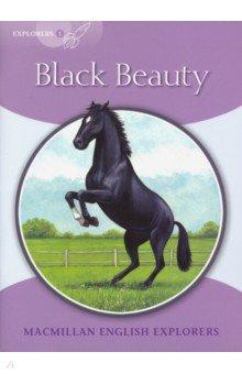 Black Beauty, Macmillan, Художественная литература для детей на англ.яз.  - купить со скидкой