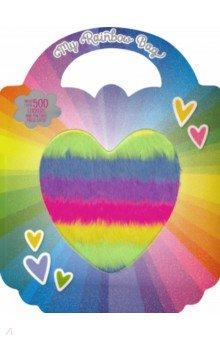 My Rainbow Bag Sticker Activity Book.