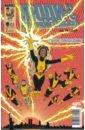 Обложка Люди Икс. Великий замысел. Второе поколение #2