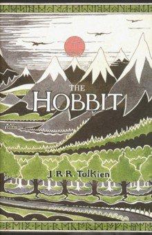 The Hobbit. Tolkien John Ronald Reuel