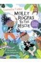 Обложка Molly Rogers to the Rescue
