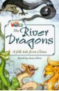 Обложка Our World 6: Rdr - The River Dragons Reader  (BrE)