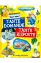Zanini Giuseppe, Casalis Anna Tante domande tante risposte games domande e risposte a2 b1