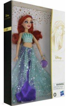 Кукла Принцесса Дисней Модная Ариэль (E83975X0)