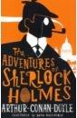 The Adventures of Sherlock Holmes, Doyle Arthur Conan