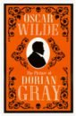 Обложка The Picture of Dorian Gray