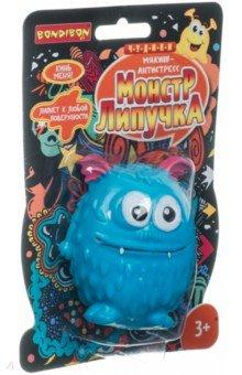 Мякиш-антистресс «МОНСТР ЛИПУЧКА» глазастик (ВВ4298)