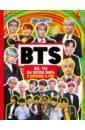 Обложка BTS. Все, что вы хотели знать о королях K-pop