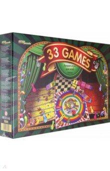 Купить Настольная игра 33 лучшие игры мира (76584), Степ Пазл, Другие настольные игры
