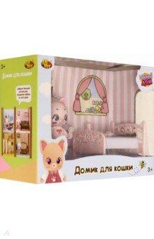 Домик для кошки малый. Спальня (PT-01308)