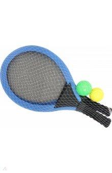 Купить Набор Теннис (4 предмета) (S-00105), ABtoys, Игры для активного отдыха