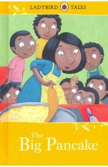 Купить The Big Pancake, Ladybird, Художественная литература для детей на англ.яз.