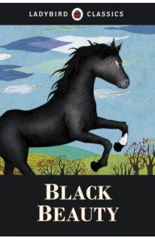 Купить Black Beauty, Ladybird, Художественная литература для детей на англ.яз.