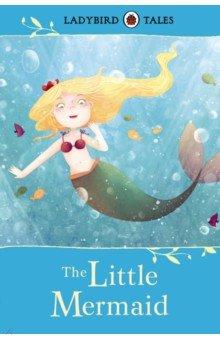 Купить Little Mermaid, Ladybird, Художественная литература для детей на англ.яз.
