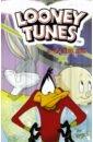 Обложка Looney Tunes. В чём дело, док?