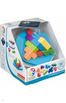 Купить Игра логическая IQ-Зигзаг (SG 414 RU/ВВ4678), Bondibon, Головоломки