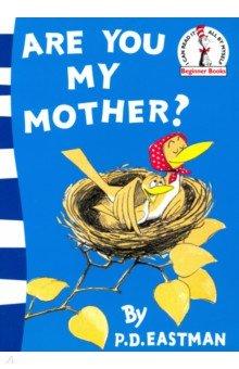 Купить Are You My Mother?, Harper Collins UK, Художественная литература для детей на англ.яз.