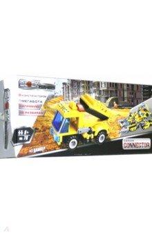 Купить Конструктор Blockformers Мегатрансмобиль (Т18964), 1TOY, Роботы и трансформеры