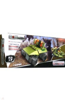 Купить Конструктор Blockformers Трансфорвард (Т18966), 1TOY, Роботы и трансформеры