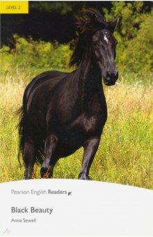 Купить Black Beauty, Pearson, Художественная литература для детей на англ.яз.