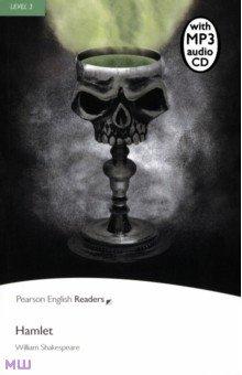 Hamlet (+CD). Shakespeare William. ISBN: