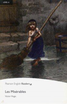 Les Miserables. Hugo Victor. ISBN: 9781405865272