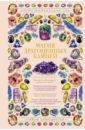 Обложка Магия драгоценных камней