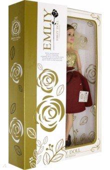 Купить 76945 Кукла Элегантная Эмили 28 см, Премьер-игрушка, Куклы