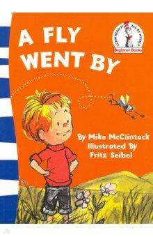 Купить A Fly Went By, Harper Collins UK, Художественная литература для детей на англ.яз.