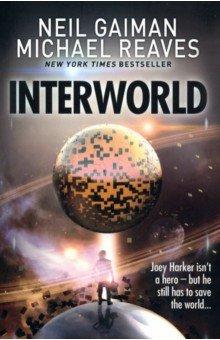 Купить Interworld, Harper Collins UK, Художественная литература для детей на англ.яз.