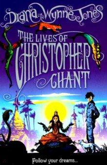 Купить The Lives of Christopher Chant, Harper Collins UK, Художественная литература для детей на англ.яз.