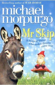 Mr Skip, Harper Collins UK, Художественная литература для детей на англ.яз.  - купить со скидкой