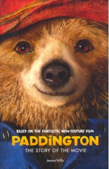 Купить Paddington. The Story of the Movie, Harpercollins, Художественная литература для детей на англ.яз.