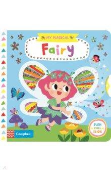 Купить My Magical Fairy, Mac Children Books, Первые книги малыша на английском языке