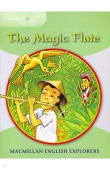 Купить The Magic Flute, Macmillan, Художественная литература для детей на англ.яз.