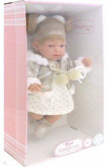 Купить Кукла с мягким телом 28см (Т16342), Arias, Куклы