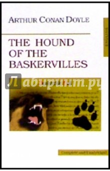 The Hound of the Baskervilles конан дойл а собака баскервилей the hound of the baskervilles