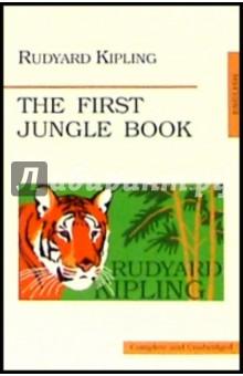 The First Jungle Book